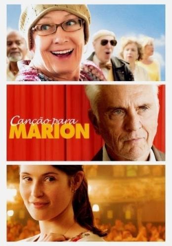 Canção para Marion 4