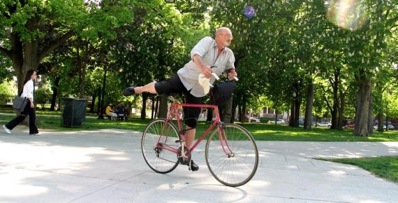 Exercício físico e envelhecimento 3