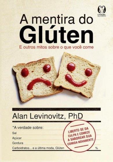 Livro a mentira do gluten 3